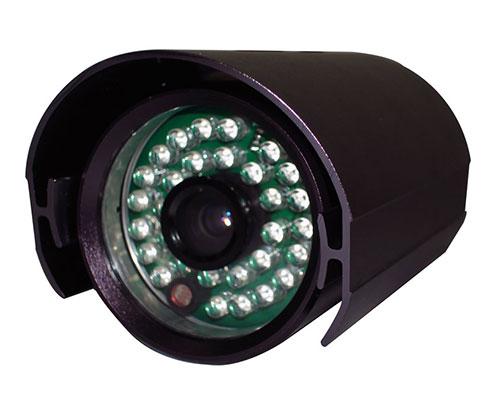 30米红外摄像机